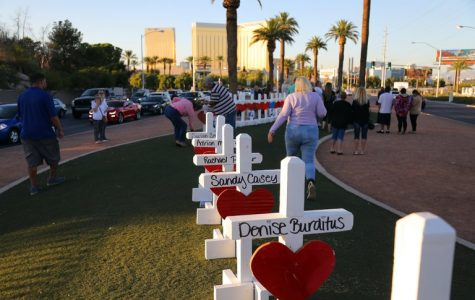 What Does WHS Think?: Las Vegas Mass Shooting