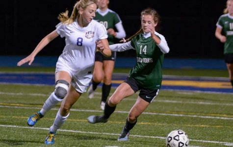 Junior Maisy Bogart Reflects on the Soccer Season