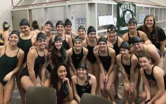 Westlake Swimming Team Advances to Districts