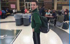 Senior Feature: Matt Vulku