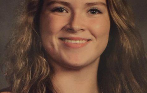 Bridget Quinn: On My High School Experience