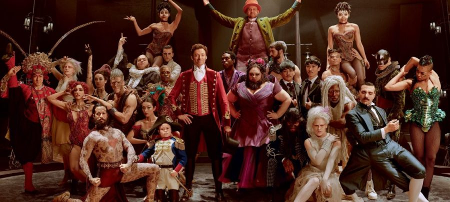 Why You NEED To Watch The Greatest Showman