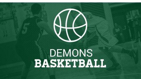 Varsity Basketball: Off to a Good Start