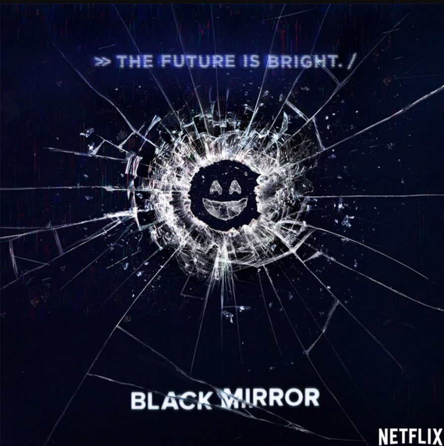 Black Mirror In Real Life