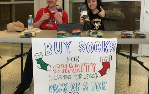 Learn More About the Sock Drive…and How to Help Out!