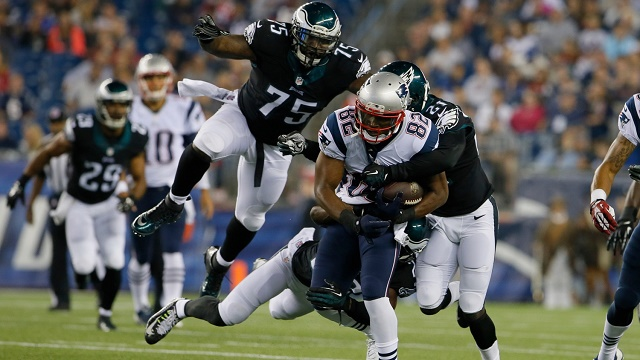 Super Bowl Prediction: The Eagles Will Beat The Patriots