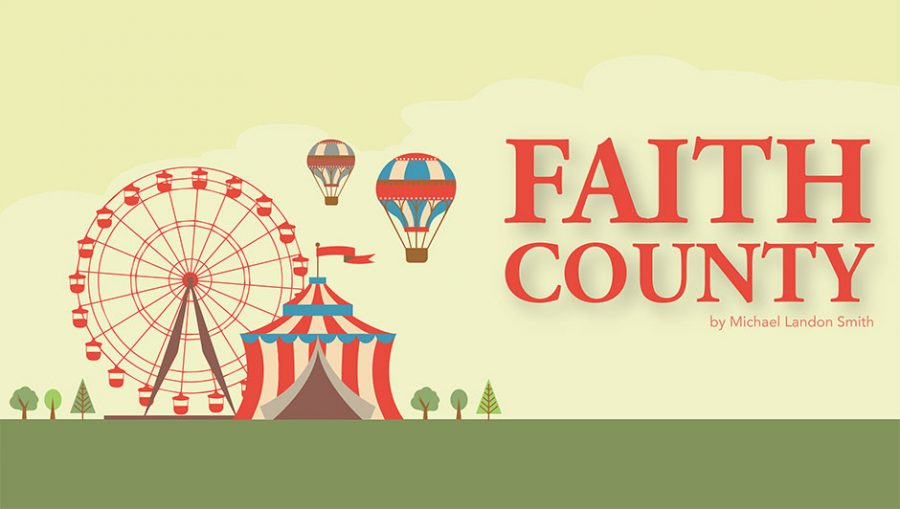 Faith County: Interview with Casey Cipollone