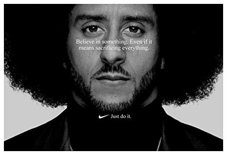 release date 3d5a2 065e6 On September 3rd, Nike uploaded an ad for their new campaign which included  many athletic stars, but the most controversial  talked about star in the  advert ...
