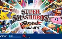 Super Smash Bros for Wii U Tournament Occuring on November 6th