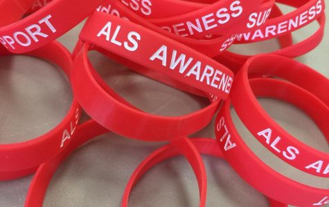 ALS Awareness Campaign