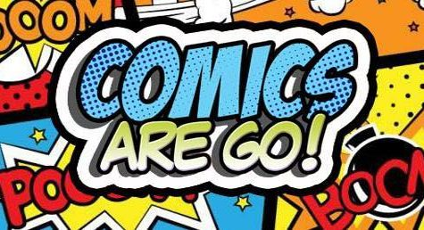 "Sheffield Comic Book Store ""Comics Are Go!"" Hosting First Art Expo"