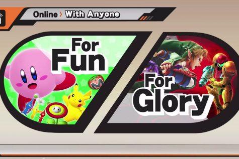 Super Smash Bros for Wii U Tournament Occuring on November