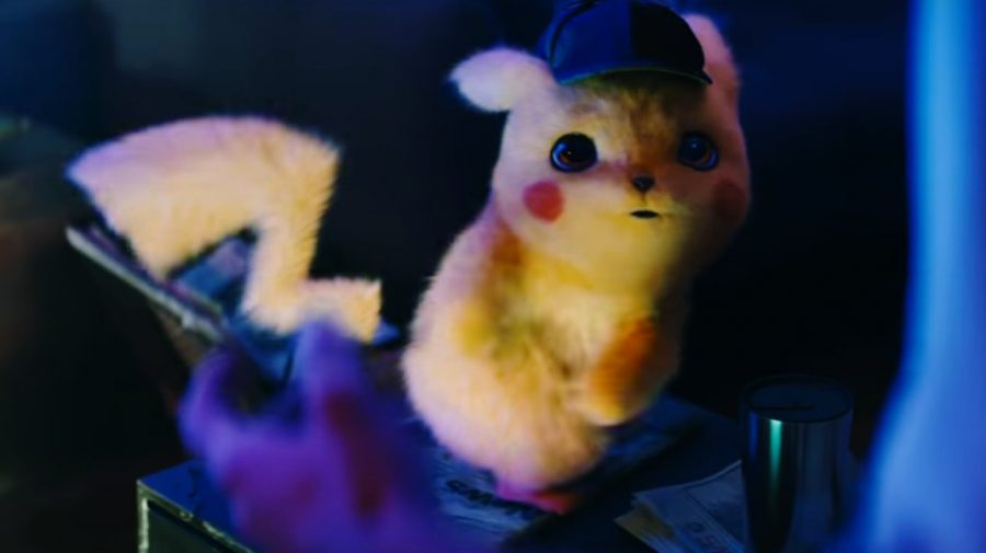 Yes, There's Going to be a New Pokémon Movie; However, it's Not What You'd Expect