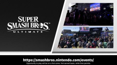 Summary/Elaboration of the New, Smashing Super Smash Bros  Ultimate
