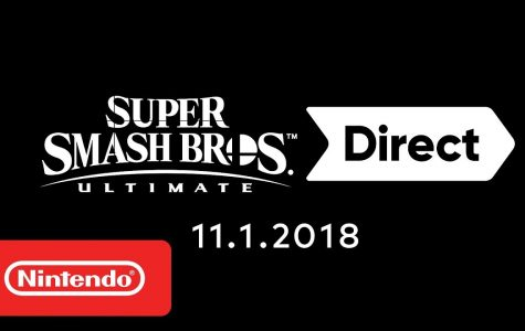 Summary/Elaboration of the New, Smashing Super Smash Bros. Ultimate Direct