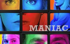 MANIAC: Netflix's New Black Mirror