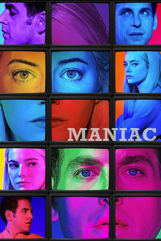 MANIAC: Netflix's New Black Mirror