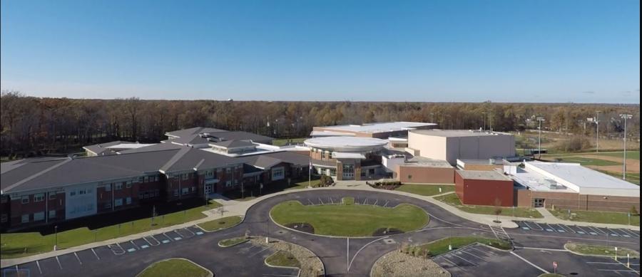 Inside Westlake High School's Troubling Parking Lot Design