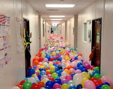 To Not to Prank and Never to Prank: The Reasons Behind Senior Pranks Being Heavily Discouraged at WHS